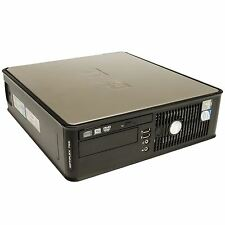 Dell Optiplex 755 SFF - Intel Core 2 Duo, 4GB DDR2, 500GB HDD, Windows 7 Ult