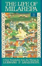 The Life of Milarepa: A New Translation from the Tibetan Compass