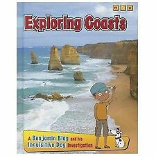 Exploring Coasts: A Benjamin Blog and His Inquisitive Dog Investigation (Explori