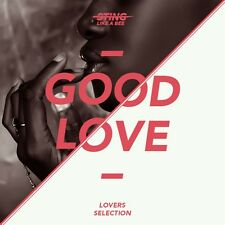 GOOD LOVE REGGAE LOVERS ROCK MIX CD 2014