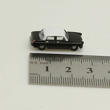 1/150 N scale TOMYTEC TOMIX Crown Deluxe Car #C01