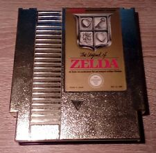 Nintendo NES // The Legend of Zelda 1 // dt. PAL B