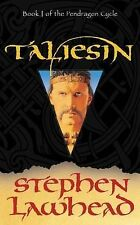 Taliesin (Pendragon Cycle), Stephen Lawhead