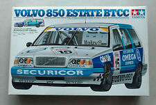 1/24 Tamiya volvo 850 BTCC Estate 1994 Plus Totalmente Nuevo Shunko Calcomanía
