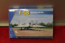 Kinetic F-5B Freedom Fighter 1:48 Scale #K48021 H4