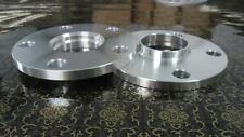 2 WHEEL HUBCENTRIC SPACERS FOR Toyota Camry Celica 5X100MM | 12MM | 54.1MM