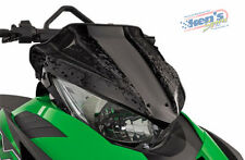 ARCTIC CAT 2012-2014 F-SERIES LOW BLACK SNOWMOBILE WINDSHIELD 5639-797