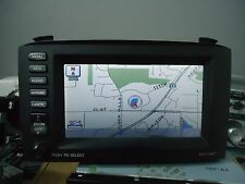 06 - 08 HONDA PILOT GPS NAVIGATION DISPLAY FACTORY OEM 39810-S9V-A111