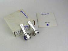 Campagnolo C Record Shifters 8 Speed Syncro 2 Down Tube Vintage Bicycle NOS