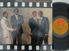 Modern Jazz Quartet ORIG JAP LP Echoes NM '84 Pablo 28MJ3387 Jazz Cool