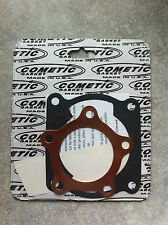 Cometic Top End Gasket Set Vintage Kawasaki KX125 78-79 Head Base Ahrma Mx