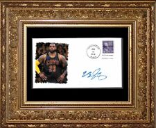 Ltd. Edition 2016 Cavaliers LeBron James Champion Commemorative Envelope