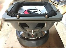 "Old School Kicker Solo X 10"" Competition Subwoofer,Rare,10"" Dual 2 Ohm"