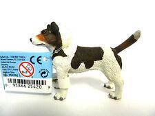 X13) Safari (25420) Jack Russel Hund Hunde handbemalt Sternchen d. Ausstellung
