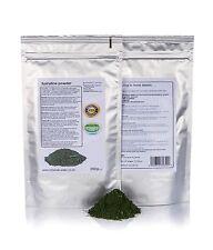 250g Spirulina Polvo 100% GMO Gratis desintoxicación dieta de adelgazamiento