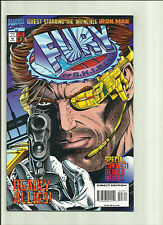 Fury of S.H.I.E.L.D. (1995) #3 of 4