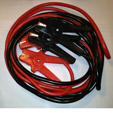 Heavy Duty Jump Start Leads Booster Cables 1000AMP 4Metre 35mm Tangle Free Cable