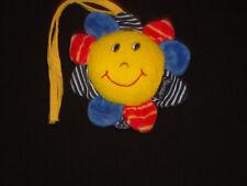 Sterntaler Sonne Blume Mini gelb Spieluhr 078