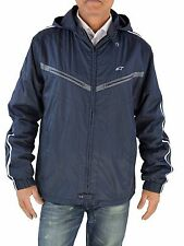 Alpinestars Mens Jacket Motocross windbreaker Hoodie Large, Black