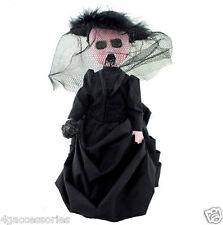 Living Dead Dolls Series 29 The Nameless Ones - The Girl in Black in UK
