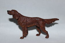 Original Wiener Bronze, Irish Setter