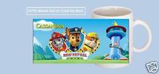 mug tasse céramique pat patrouille paw patrol réf 248 personnalisé prénom