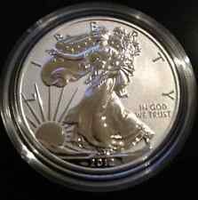 2012 S American Eagle Reverse Proof S Mint Mark 75th Anv Low Mintage A Must Have