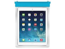 ETUI SAC ETANCHE WATERPROOF IMPERMEABLE PLAGE SKI POUR TABLETTE IPAD MINI APPLE