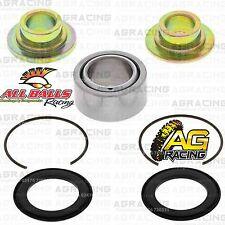All Balls Rear Lower Shock Bearing Kit For KTM SX 65 2010 Motocross Enduro