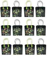 20 PCS Original Disney Ninja Turtle Candy Bags Party Favors Gift Goody Bag