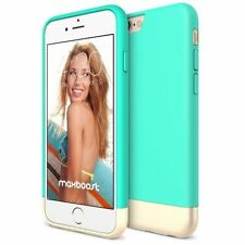 iPhone 6 Case Maxboost [Vibrance Series] (4.7) Protective SOFT-Interior Scratch