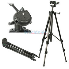 Portable Video Camera Camcorder Tripod Stand for Nikon D5100 D3100 D3000 New