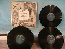 D'Oyly Carte Last Night Excerpts From Gilbert & Sullivan Operas, MHS834948W 3LPs