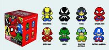 "Kidrobot MARVEL Series 1 Mini Labbit 2.5"" 20 Piece Vinyl Set New Sealed"