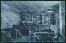 Rovereto città 17º Reggimento Fanteria Militari Spaccio cartolina QT7715