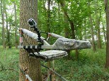 Tree stand camera mount for Gopro. Flexible mount. tree stands or tree branches