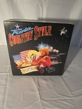 Country Music Trivia Board Game Used Hee-Haw 2 - 5 players or teams