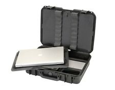 SKB Cases. 3i-1813-5B-N  Black. Waterproof Laptop Case with Installed Locks.