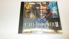 PC call to power 2