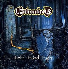 Entombed Left Hand Path CD - NEW