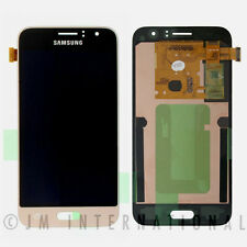 Samsung Galaxy Express 3 / Galaxy Amp 2 SM-J120 LCD Touch Screen Digitizer Gold