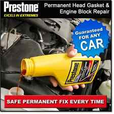 Prestone Head Gasket, Cooling System, Radiator & Engine Block Repair Steel Seal