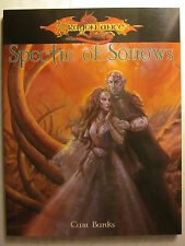 SVP #4202 D20 Dragonlance SPECTRE Of SORROWS: Age of Mortals Vol. 2 (NEW/2005)