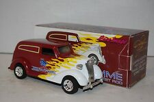 Liberty Classics Spec Cast 1937 Chevy Panel Bank  Prudhomme 15034 In Box SC 18G