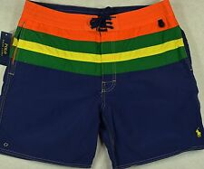 Polo Ralph Lauren Swim Trunks Swimming Board Shorts Size 40 NWT