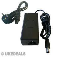 Power Adapter for Dell PA-21 Inspiron 15 1546 1551 Charger 65w EU CHARGEURS