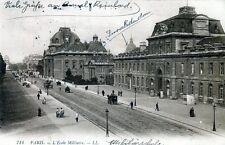 Paris Militäschule L´École Militaire - 00135