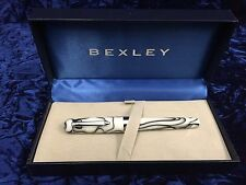 Bexley Fountain Pen BX802 - White Marble - Limited Production! TFTA Exclusive