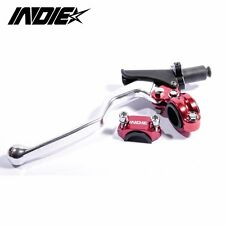 Universal Clutch Perch Lever + Brake Rotator Clamp​ ​​SUZUKI LTZ 400 Z400 LTZ400