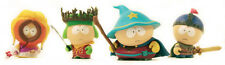 "SOUTH PARK: The Stick of Truth - 3"" Vinyl Figure Assortment (4) #NEW"